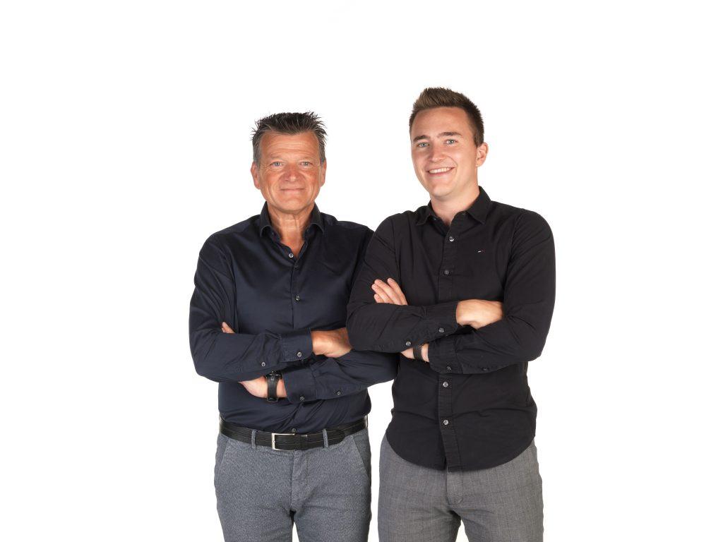 Rouwcentrum Rene Van Damme Rene en Bob