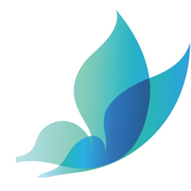 Logo Rouwcentrum Rene Van Damme