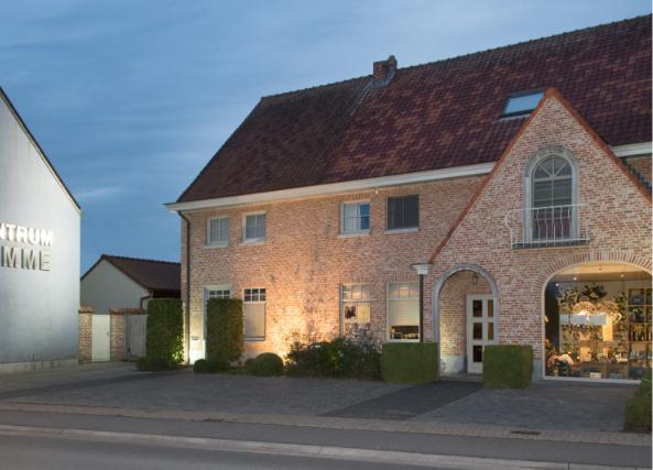 Rouwcentrum Van Damme Buggenhout